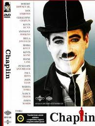Полюбить себя Чарльз Чаплин
